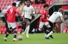 Làn gió mới ở hàng tiền vệ có thể sớm tỏa sáng ở đội một Man Utd