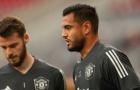Xác nhận! Chia tay Man Utd, Sergio Romero có bến đỗ mới