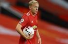 'Tới lúc De Beek rời Man Utd. Thương vụ sai ngay từ đầu'