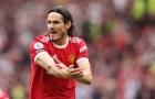 'Nếu là Cavani, tôi sẽ chia tay Man Utd'