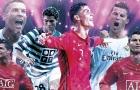 Sir Alex: 'Ronaldo xứng đáng đoạt QBV 2021'