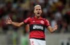 Thất sủng ở M.U, Pereira tiếp tục hồi sinh với siêu phẩm ở đội bóng mới