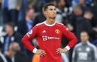 M.U bại trận, Solskjaer ép Ronaldo làm một việc