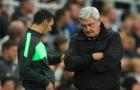 'Steve Bruce muốn thoát khỏi tình trạng khốn khổ ở Newcastle'