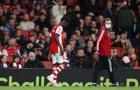 Arsenal đón cú hích lớn trước trận đấu quan trọng