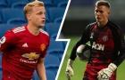 Không chỉ De Beek, lộ diện cái tên thứ 2 cần rời Man Utd ngay và luôn