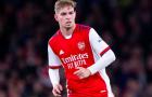 Arsenal hạ Aston Villa, Carragher khen ngợi đặc biệt 1 cái tên