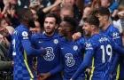 Mount quá xuất sắc, Chelsea lập kỷ lục ghi bàn cực khủng