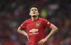 Maguire khiến nội tình Man Utd thêm rối loạn