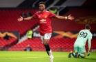 Sao trẻ tài năng xác định chia tay Man Utd vào tháng Giêng
