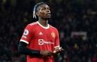 Man Utd có quyết định gây sốc về tương lai Paul Pogba