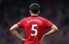 Nhận xét của HLV Conte dành cho Maguire