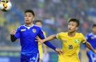Quảng Nam FC công bố tân binh thứ 4 chuẩn bị cho mùa giải 2018