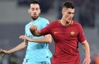 """Busquets: """"Trận thua tủi nhục nhất từ ngày tôi thi đấu cho Barca"""""""
