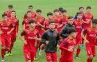 Chung mâm với Lào, Campuchia, U22 Việt Nam gặp khó tại SEA Games 30