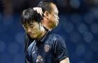 Xuân Trường đá 30 phút trong ngày Buriram chính thức chia tay AFC Champions League
