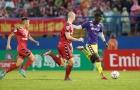 Dư âm trận B.Bình Dương 0-1 Hà Nội: Đội khách 'chấp' tây và nỗi nhớ Oseni