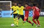 ĐT Malaysia triệu tập 4 cầu thủ nhập tịch: Chờ tài dụng binh của thầy Park