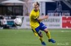 Công Phượng ra sân, bỏ lỡ cơ hội mười mươi trong trận đấu của U21 Sint-Truiden