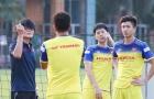 Bác sĩ Choi úp mở khả năng Đình Trọng bình phục dự SEA Games 30