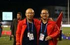 Báo Hàn Quốc: Thật đáng lo cho thầy Park khi mất 'cánh tay đắc lực'