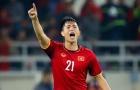 NÓNG: Đình Trọng vẫn còn cơ hội dự VCK U23 châu Á dù đã bị gạch tên
