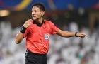 U23 Việt Nam gặp lại 'hung thần áo đen' trong trận đấu với Jordan