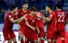 BLV Quang Tùng: 'ĐT Việt Nam phải tránh vết xe đổ của lứa U23'