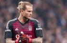 Loris Karius thừa nhận điểm đến mơ ước khi rời Liverpool