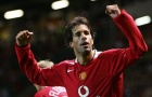 10 tiền đạo xuất sắc bậc nhất trong lịch sử Man United