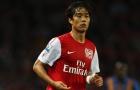 5 bản hợp đồng tệ hại của Arsenal trong hơn một thập kỷ qua