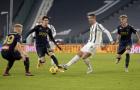 Từng gọi Messi là 'GOAT', Arthur đổi qua chọn Ronaldo sau khi đến Juve