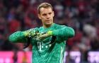 Đội hình Bayern Munich đấu Lazio: Tam tấu L.S.C giương oai