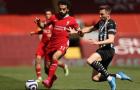 5 điểm nhấn Liverpool 1-1 Newcastle: Nghiệt ngã phút 90+5