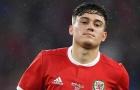 Thổ Nhĩ Kỳ - Xứ Wales: Đợi 'tương lai' Man United tỏa sáng