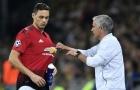 Xác nhận: Mourinho chốt hạ kế hoạch chiêu mộ bộ đôi Man Utd