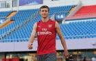 Arsenal đồng ý khất nợ cho Derby County