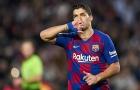 Griezmann và Suarez thăng hoa, Giám đốc Barca mừng ra mặt