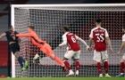 10 con số đặc biệt trận Arsenal 1-4 Man City: 'Thảm họa' khung gỗ