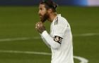 Real phá vỡ tiền lệ, Ramos vẫn nói không với hợp đồng mới