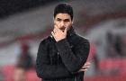 'Tiền đạo chủ lực của Arsenal giờ như một cầu thủ vô danh'