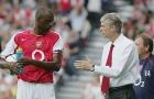 Huyền thoại Arsenal thuật lại đoạn hội thoại ý nghĩa với Wenger sau khi bị sa thải