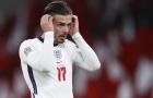Cầu thủ cả Premier League khao khát đang chấn thương, M.U vẫn nên quyết tâm chiêu mộ