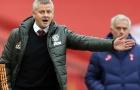 'Thật không may, Man United sẽ chỉ đứng thứ hai mùa này'