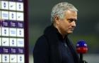 'Tôi cố chơi tốt trước Man United không phải để gây ấn tượng với Mourinho'