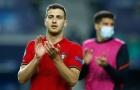 AC Milan nhắm sao Bồ Đào Nha của M.U