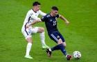 Sau trận Anh - Scotland, Chelsea đã tìm thấy nhân tố mới cho đội 1