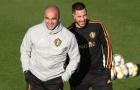 'Chúng tôi nhẹ nhõm khi Ronaldo không phá được kỷ lục'