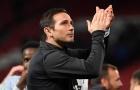 Đây, so sánh với Pep chứng minh Lampard có thể thành công tại Chelsea