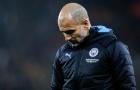 XONG! Bị Liverpool bỏ xa 14 điểm, CEO Man City công bố tương lai Pep Guardiola